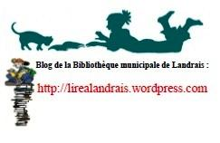 Carte blog bibli landrais