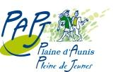 Logo papj
